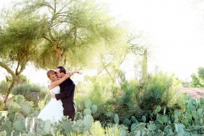 Arizona wedding at Wedgewood Weddings Palm Valley in Goodyear