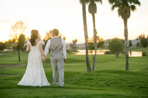 Romantic photo spots - Wedgewood Weddings Menifee Lakes – Temecula Area