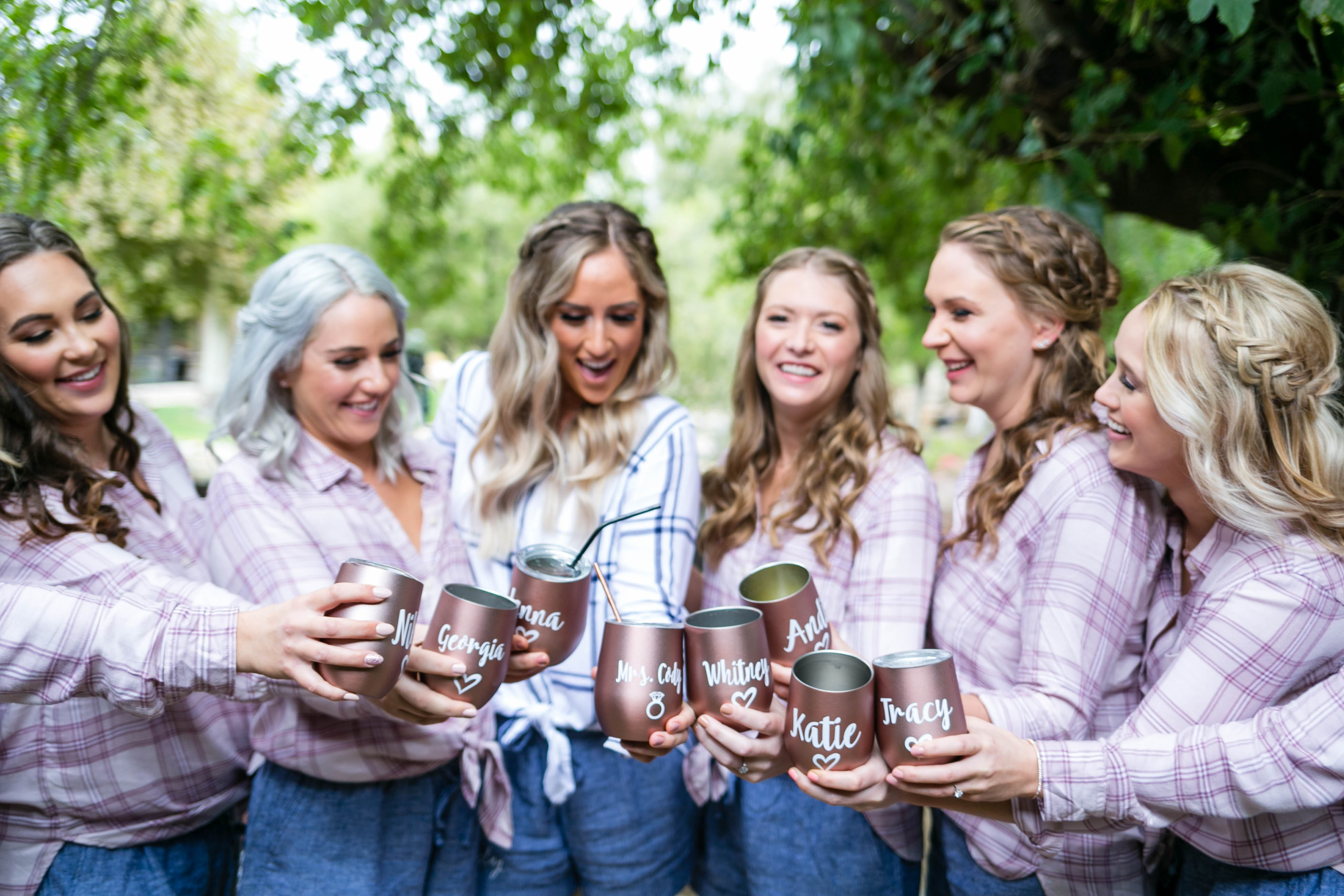 Bachelorette Party Activities For The Bride Who Doesn T Like