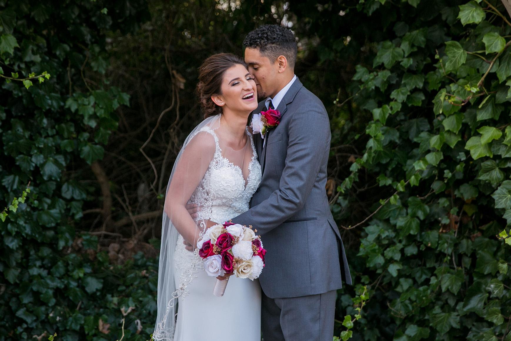 Beautiful photo opportunities on the nature preserve - Carmel - Carmel, California - Monterey County - Wedgewood Weddings
