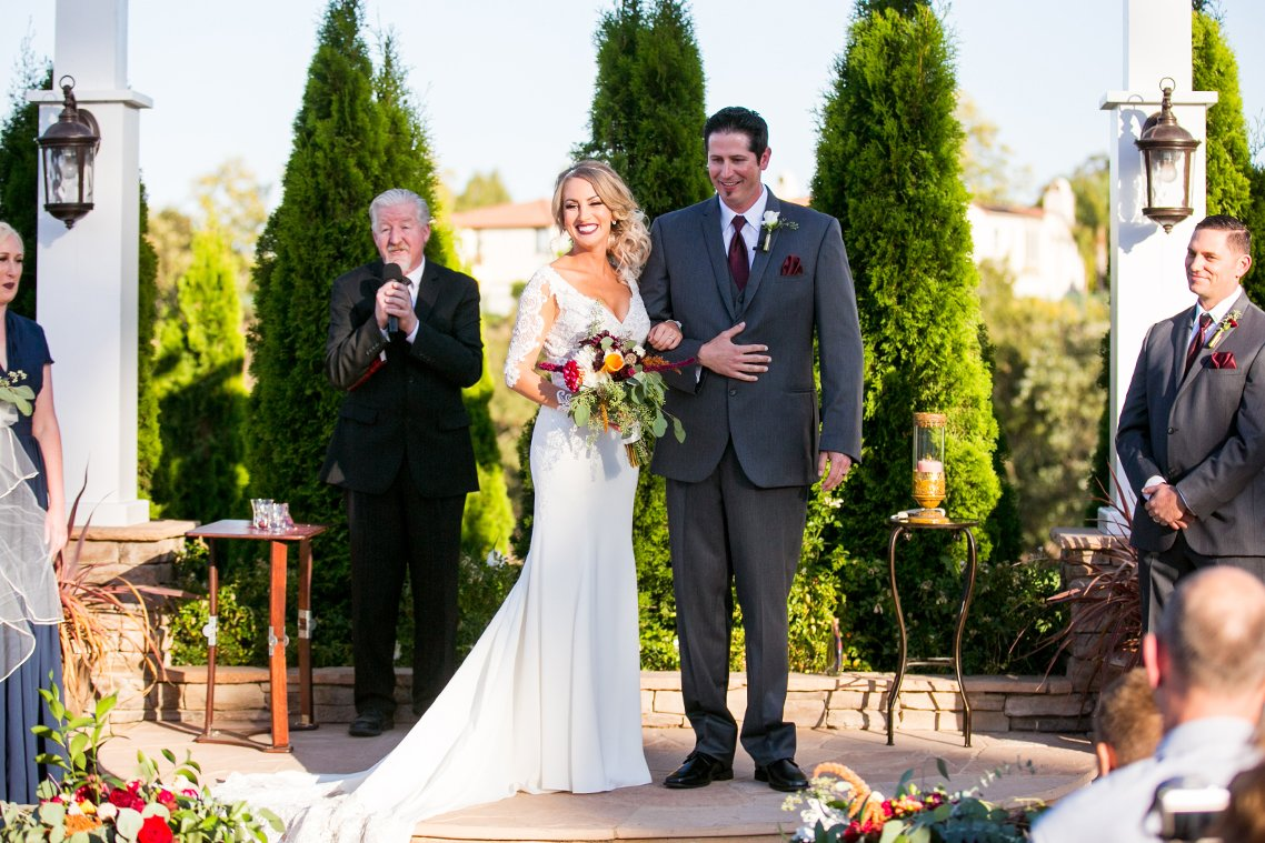 When it comes to photos, the opportunities are endless - Eagle Ridge - Gilroy, California - Santa Clara County - Wedgewood Weddings