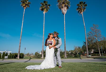 Charming Couple - Eagle Ridge - Gilroy, California - Santa Clara County - Wedgewood Weddings