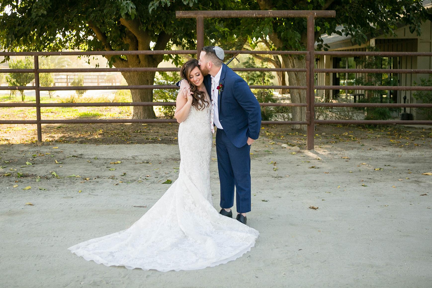 Happy Newlyweds - Galway Downs - Temecula, California - Riverside County - Wedgewood Weddings