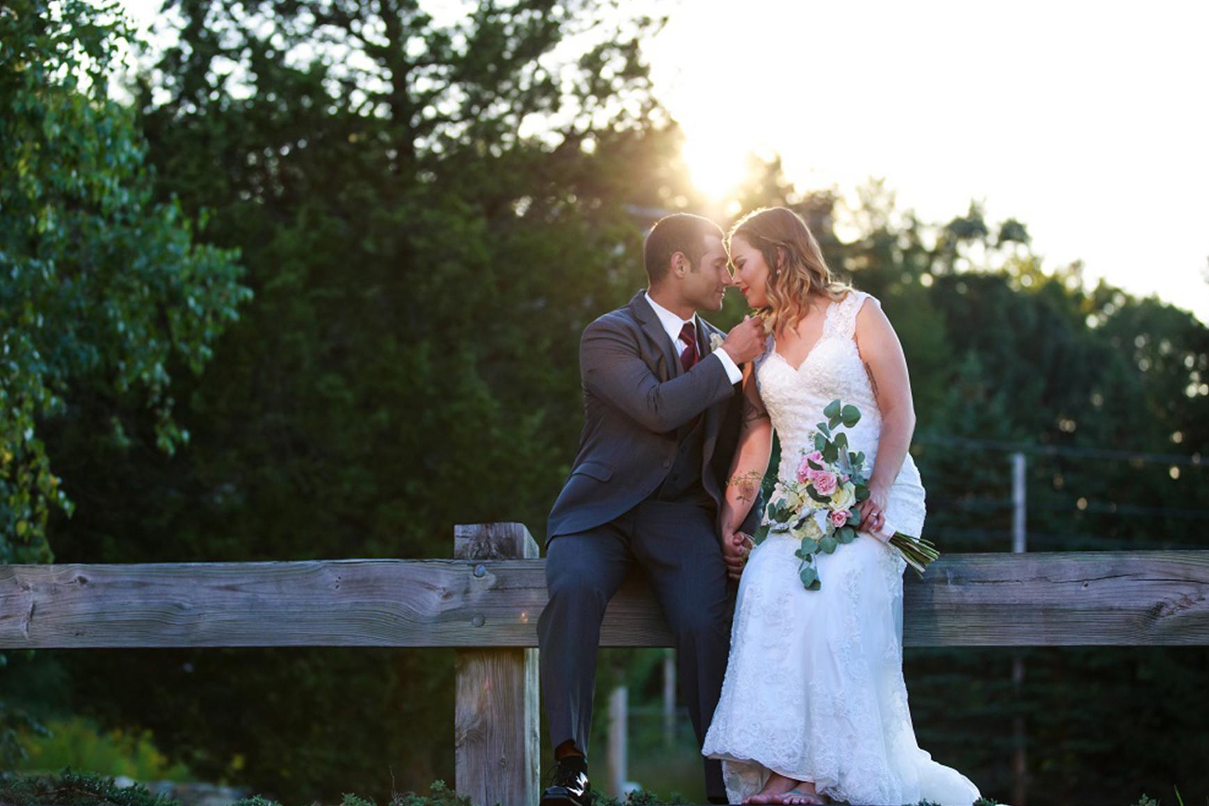 Romantic lovers - Granite Rose - Hampstead, New Hampshire - Rockingham County - Wedgewood Weddings