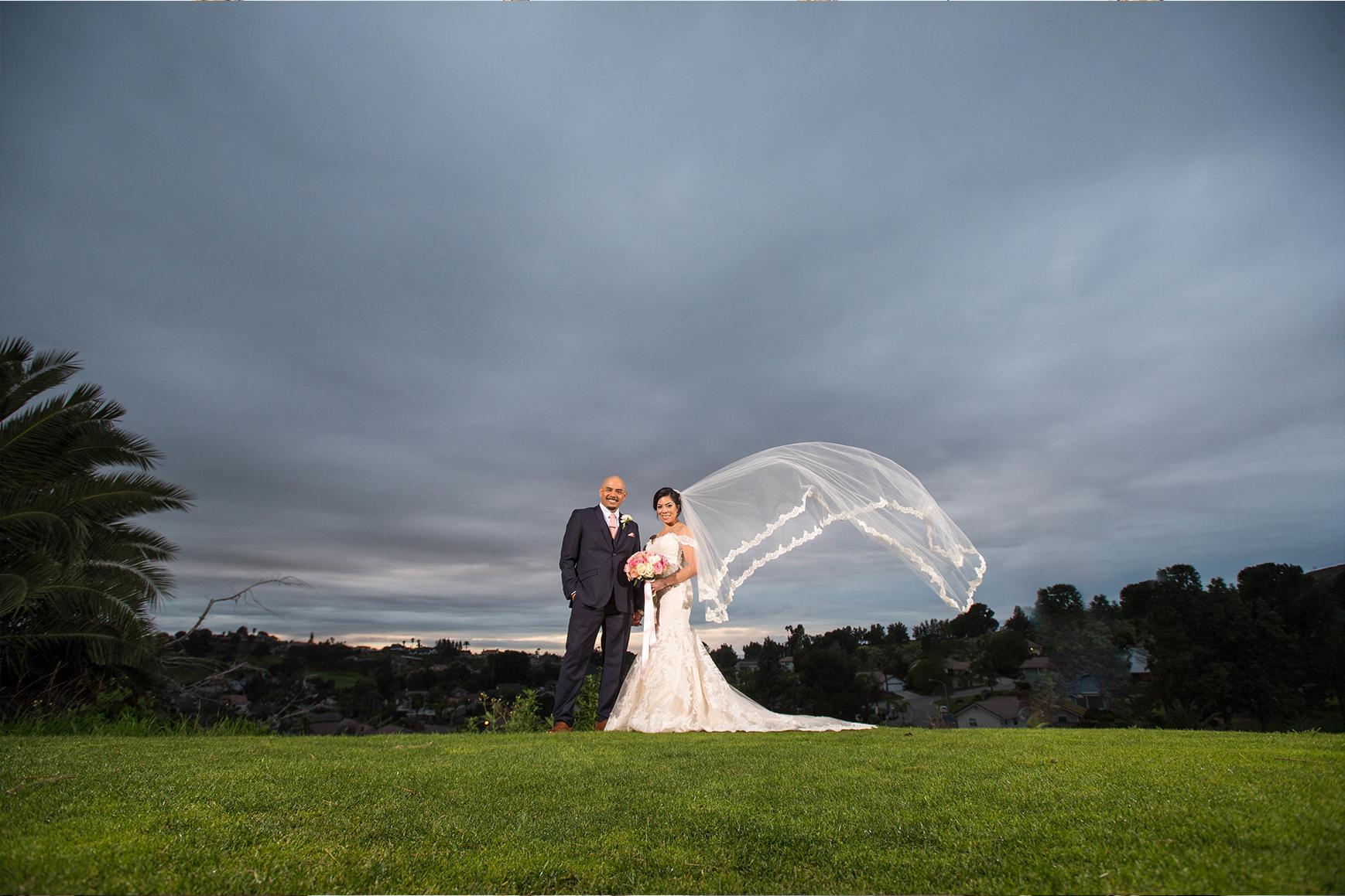 First Dance - Indian Hills - Riverside, California - Riverside County - Wedgewood Weddings