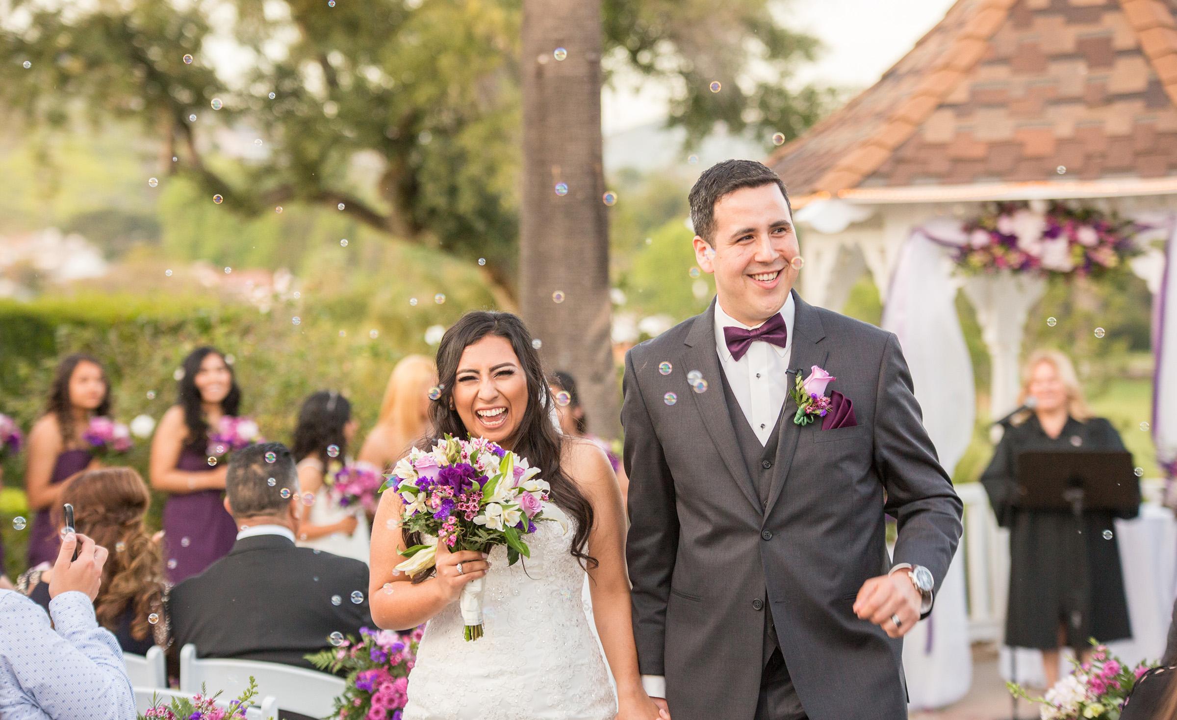 Celebrate your love - Indian Hills - Riverside, California - Riverside County - Wedgewood Weddings
