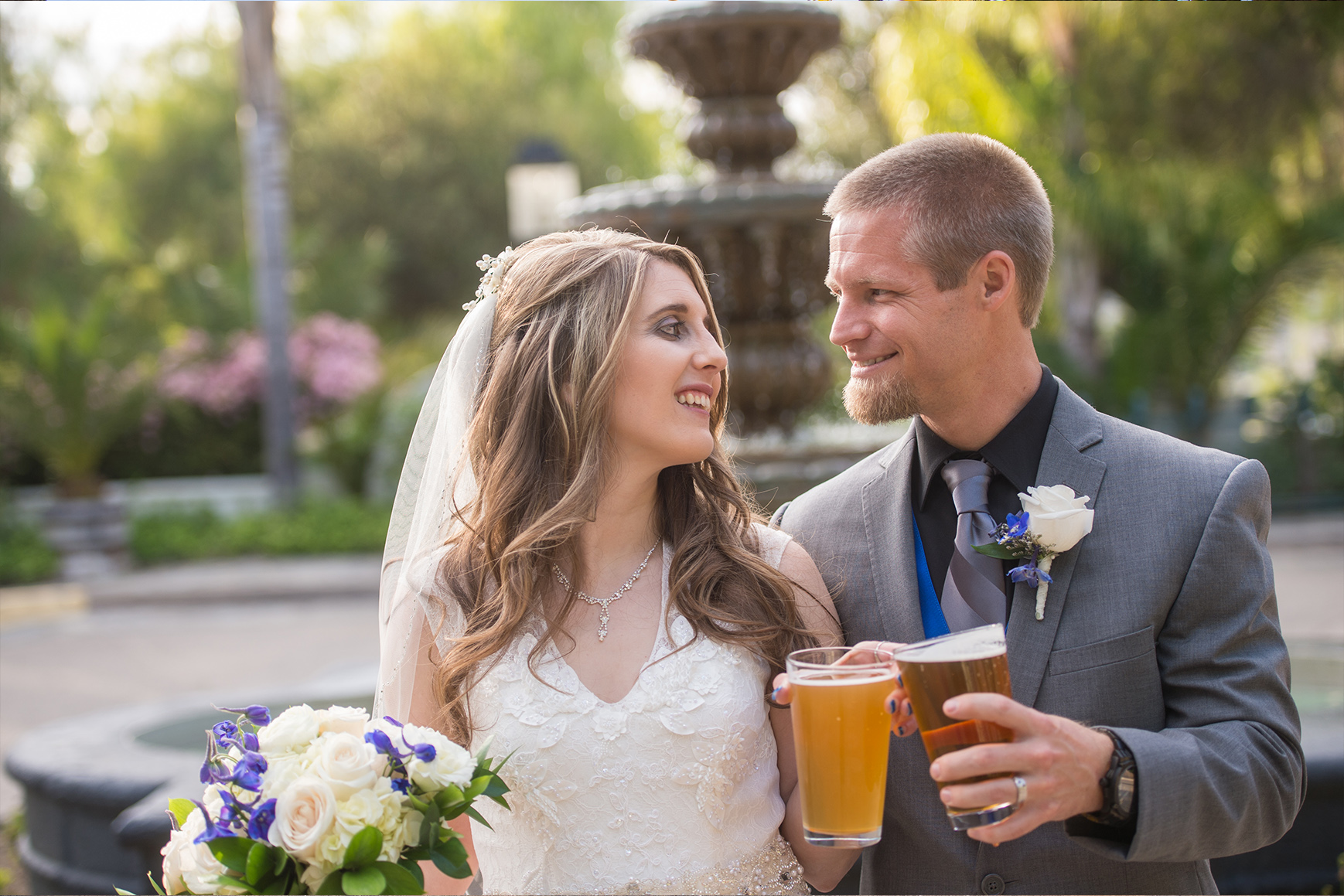 Cheers - Menifee Lakes - Menifee, California - Riverside County - Wedgewood Weddings