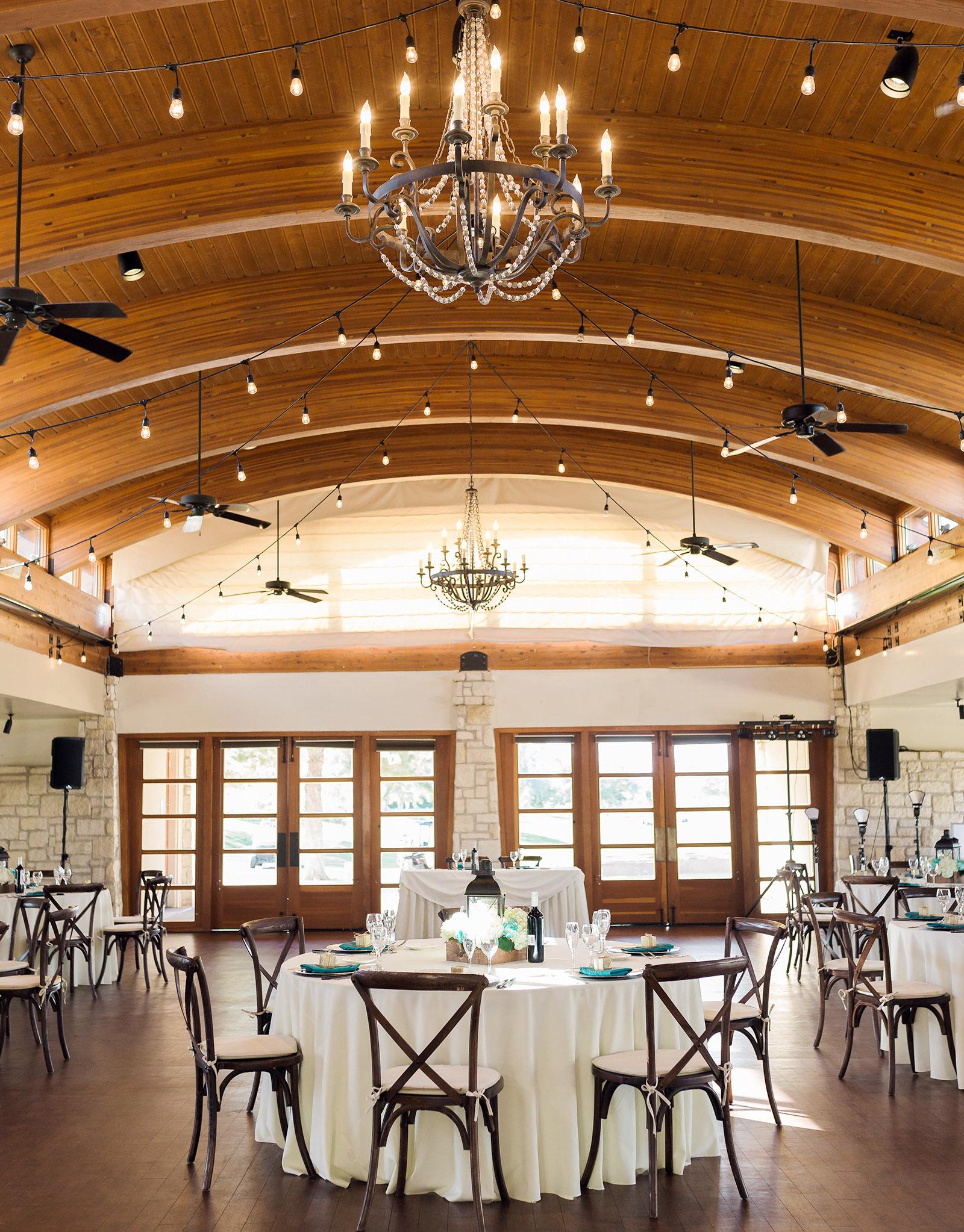 Reception Space - Ocotillo - Chandler, Arizona - Maricopa County - Wedgewood Weddings