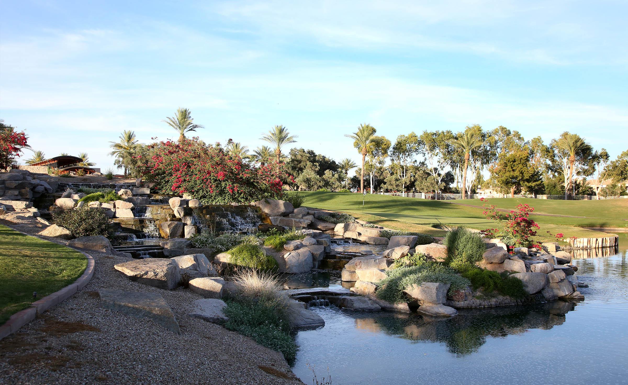 Lakes - Ocotillo - Chandler, Arizona - Maricopa County - Wedgewood Weddings