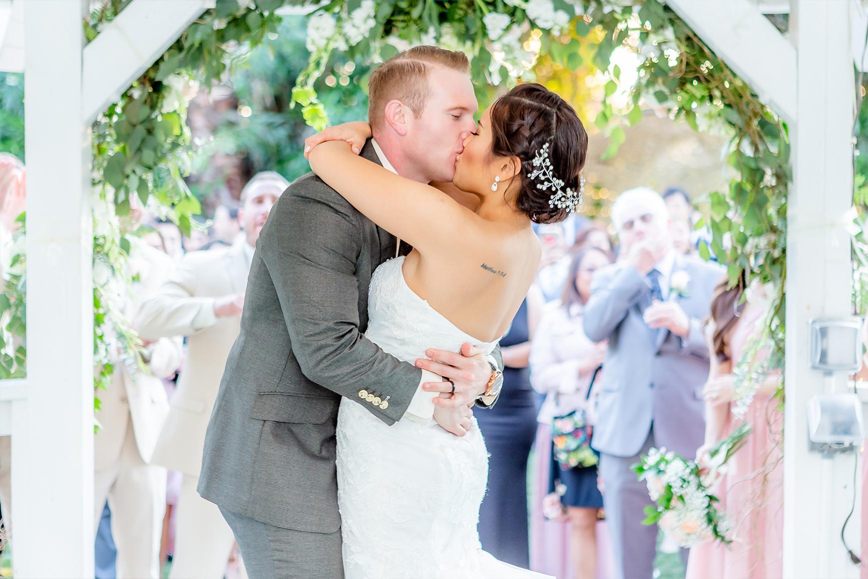 Sweet moments - Orchard - Menifee, California - Riverside County - Wedgewood Weddings