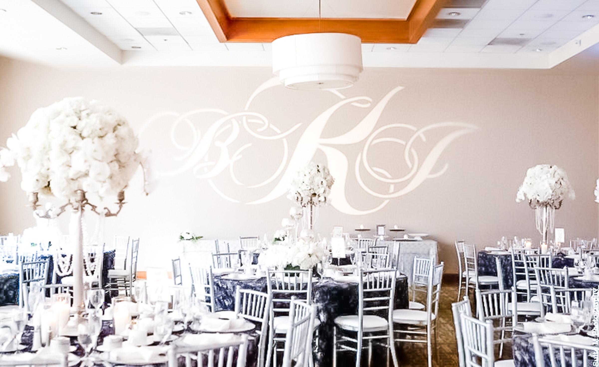 Ballroom - Rio Hondo - Downey, California - Los Angeles County - Wedgewood  Weddings