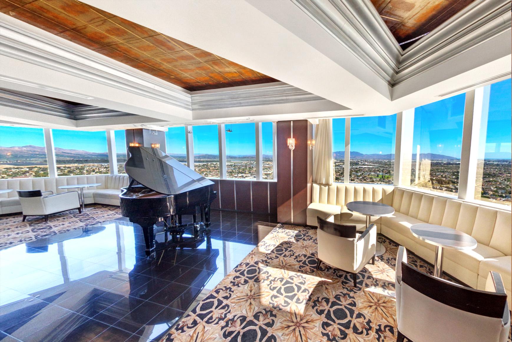 Pacific View Tower Club - Oxnard, California - Ventura County - Beach Wedding - Wedgewood Weddings